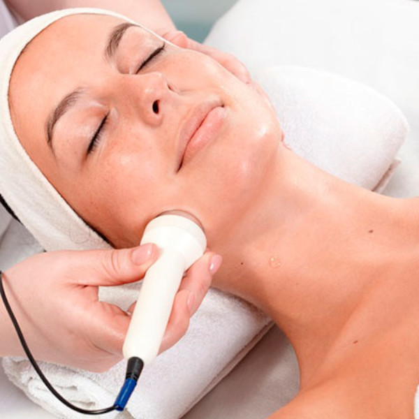 Face Ultrasonic